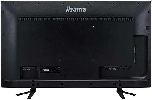 Review: iiyama ProLite X4071UHSU-B1 - Monitors - HEXUS net