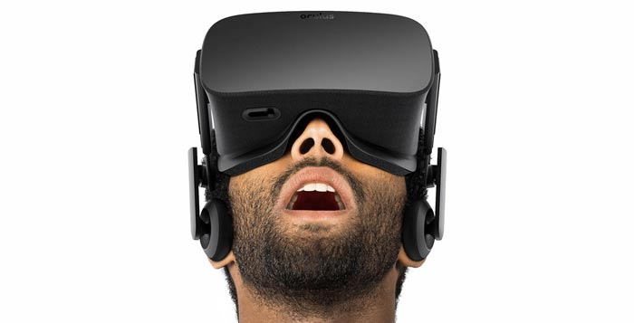 Oculus Rift release date: pre-orders for virtual reality headset to open