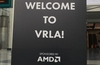 AMD, Nvidia jostled for headlines at the VRLA expo this weekend