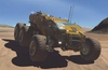 Homeworld: Deserts of Kharak launch trailer published