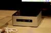 Kingston demos upcoming HyperX Predator M.2 NVMe SSD
