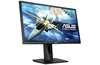 Asus launches the VG245H gaming monitor for console users