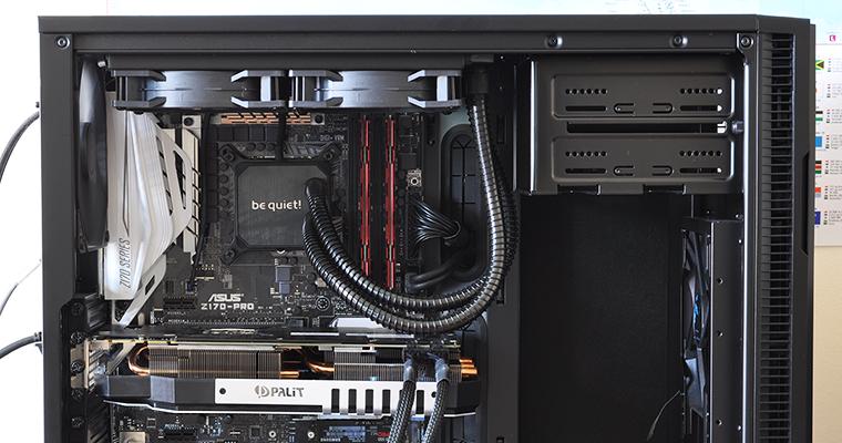QOTW: is your PC overclocked? - Systems - Feature - HEXUS net