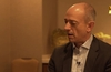 ARM CEO, Simon Segars, on the future of the company
