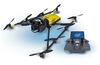 Intel announces the Falcon 8+ System commercial drone