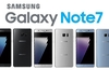 Samsung suspends production of Galaxy Note7 smartphones