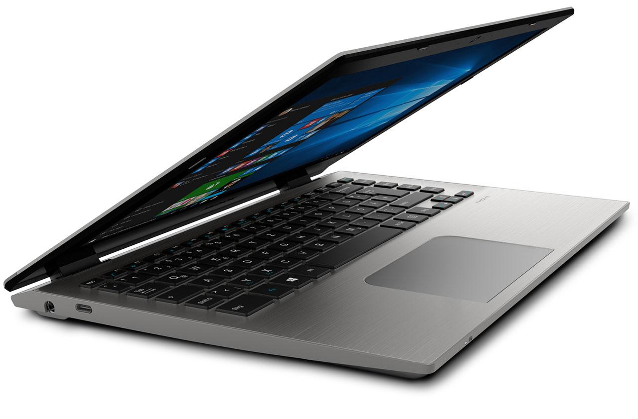 Consider, medion akoya laptop similar situation