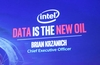 """Data is the new oil"" declares Intel CEO Brian Krzanich"