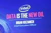 """Data is the new oil"" declares Intel CEO Brian Krzanich"