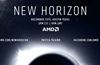 AMD to provide Zen CPU preview at New Horizon event