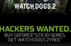Watch Dogs 2 to be bundled with Nvidia GeForce GTX 1080 & 1070