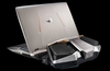 Asus ROG launches the GX800 liquid cooled gaming laptop