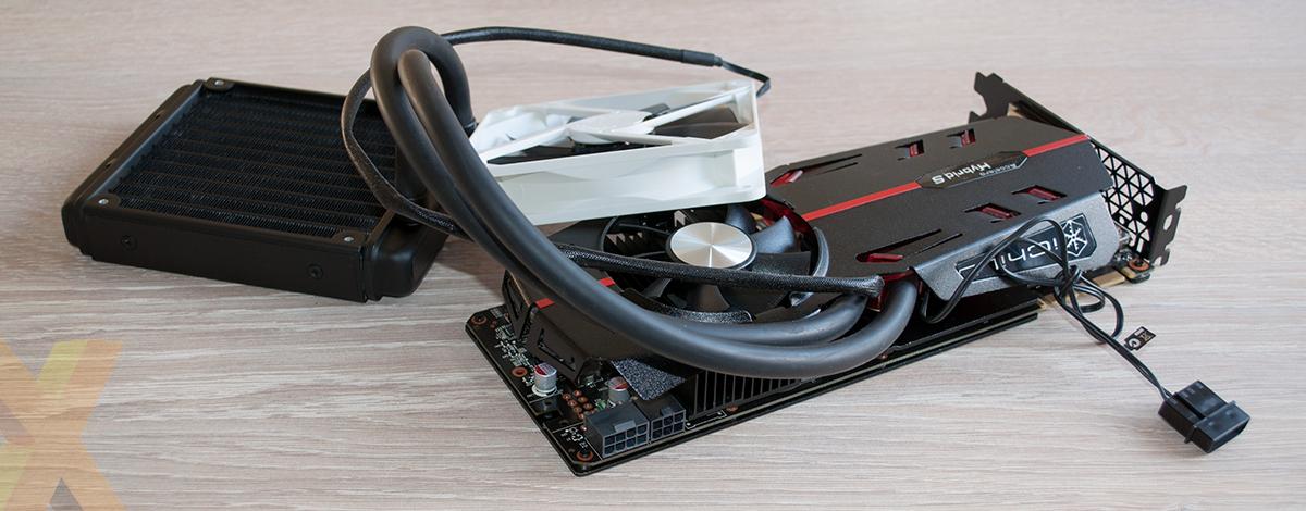 Review: Aorus GeForce GTX 1080 Xtreme - Graphics - HEXUS net