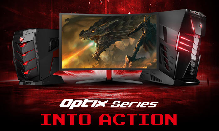 MSI enters gaming monitor market with the Optix G27C - Monitors
