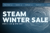 Steam Winter Sale and Microsoft Countdown Game Deals begin