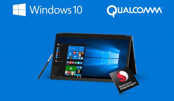 Windows 10 Enterprise demoed running on Snapdragon 820 chip