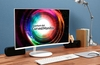 Samsung CH711 Quantum Dot curved monitor coming to CES