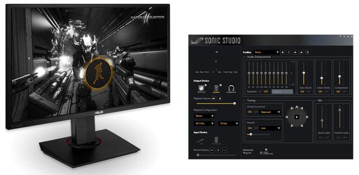 Asus announces the Xonar U7 MKII USB soundcard - Peripherals - News