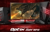 MSI enters gaming monitor market with the <span class='highlighted'>Optix</span> G27C
