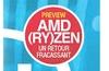 French print magazine publishes AMD Ryzen ES benchmarks