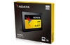 Adata releases Ultimate SU900 SATA SSDs with 3D MLC NAND