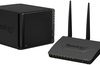 Day 10: Win a Synology NAS and Router Bundle