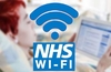 Investment areas: going paperless, free Wi-Fi , cyber security, NHS website revamp.
