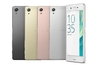 Sony introduces a trio of Xperia X Series smartphones
