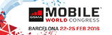 MWC 2016, Barcelona