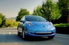 Nissan Leaf electric car is easily hackable via a web browser
