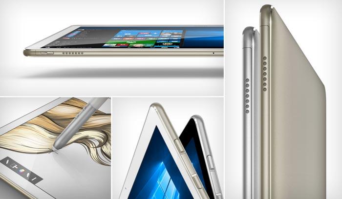 មកមើលតម្លៃ Huawei MateBook 2in1 នៅក្នុងចក្រភពអង់គ្លេស តើប៉ុន្មាន?
