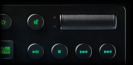 Logitech G810 Orion Spectrum RGB Mech Keyboard announced