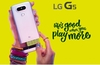 LG G5 modular smartphone unveiled at MWC 2016