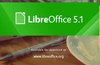 LibreOffice 5.1 released by The Document Foundation