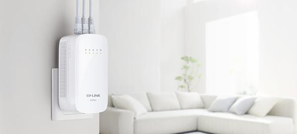 Review: TP-Link AV500 Powerline ac Wi-Fi Kit - Network - HEXUS net