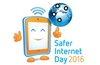 Today is Safer Internet Day: 'Play your part for a better internet'