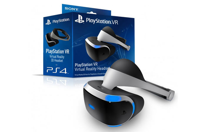 Sony Admits Its PlayStation VR Won't Match Up To Oculus Rift