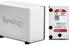 Win one of ten WD Red and Synology NAS bundles