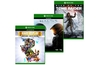 Microsoft asks if you would sell back games for 10pc of price paid