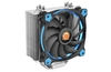 Thermaltake unveils Riing Silent 12 CPU coolers (Blue or Red LED)