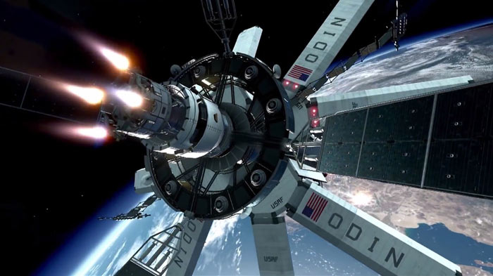Call of Duty to be set in space according to reports ...