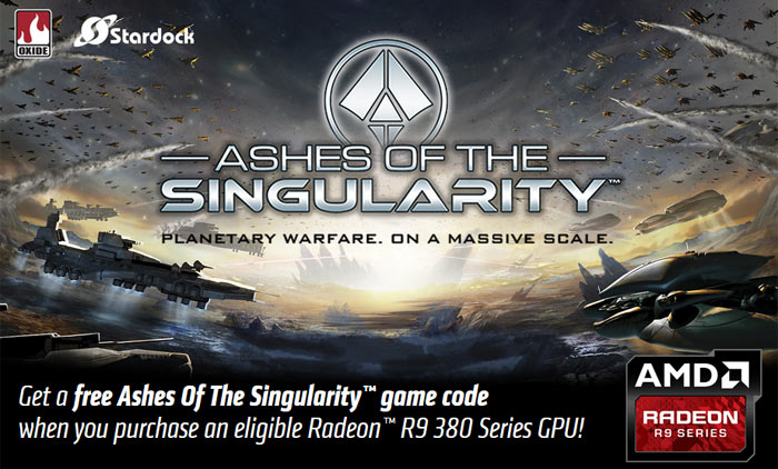 Ashes of the Singularity [PC] - Pagina 2