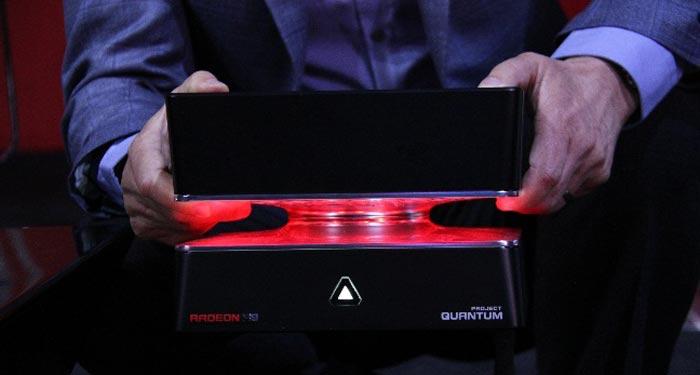 Report Amd To Revive Project Quantum With Zen Cpu Vega Gpu Systems News Hexus Net