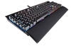Corsair intros trio of RAPIDFIRE Cherry MX Speed keyboards