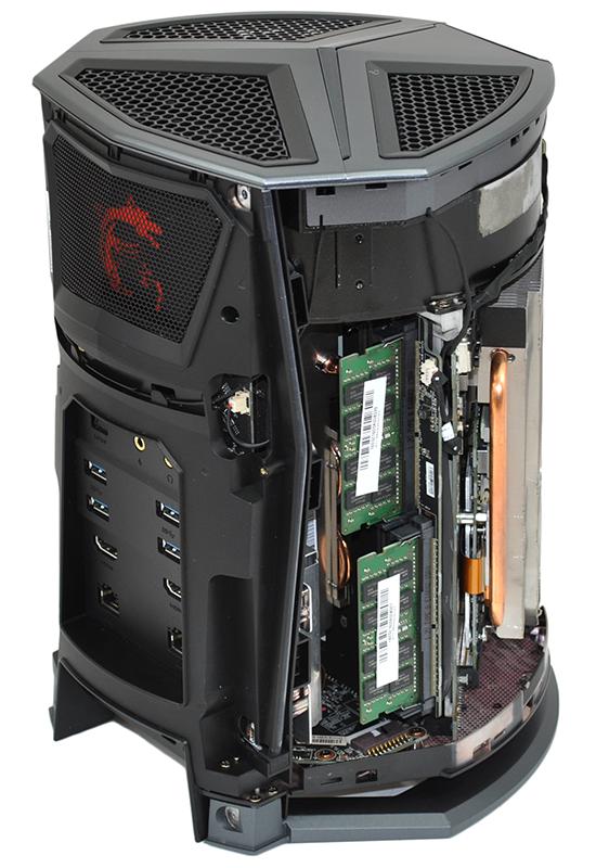 Review Msi Vortex G65 6qf Sli Systems Hexus Net