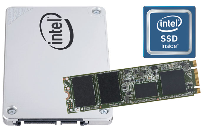 Intel SSD 540s Series starts to become available - Storage