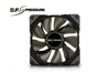 Enermax D.F. Pressure fans use reverse thrust for dust busting