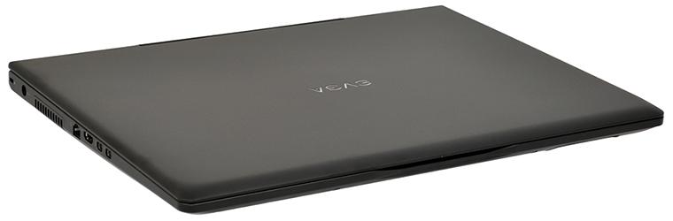 EVGA SC17 Gaming Laptop Review