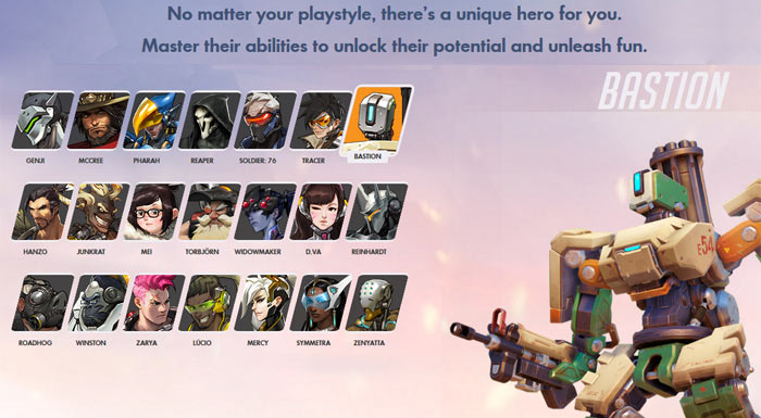 nearly 10 million gamers enjoyed the overwatch open beta industry