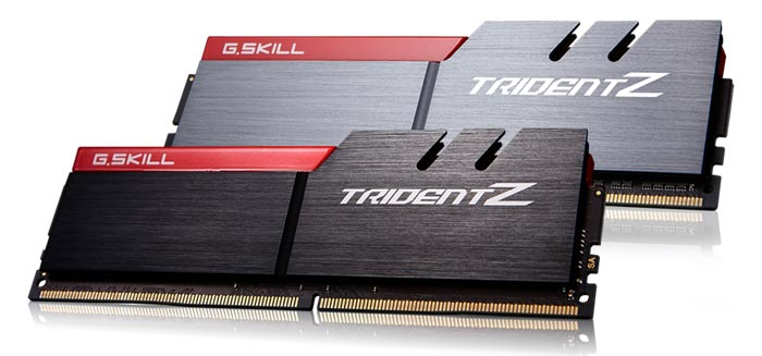 G Skill and MSI break DDR4 memory 5GHz frequency record - RAM - News